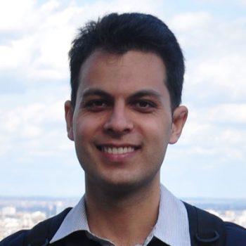 دکتر مجتبی شفیعی