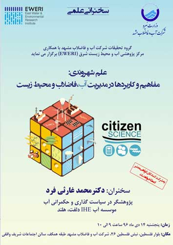 علم شهروندی